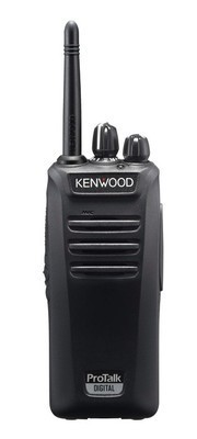 KENWOOD TK-3401D Funkgerät PMR-446 Digital /Analog